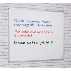 Whiteboards - Writing Boards