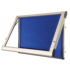 Weathershield Wall Mounted Outdoor Display Board
