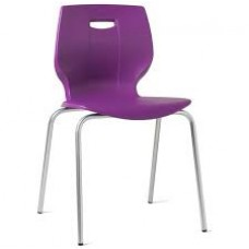 Geo Four Legged Classroom Chair