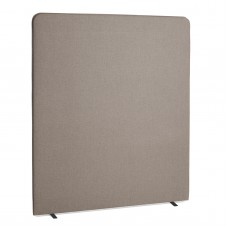 Floor Standing Vibe Screen - 1800High