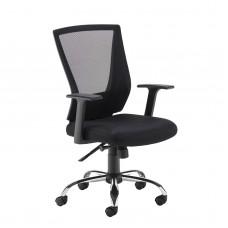Miller Mesh Back Operator Chair
