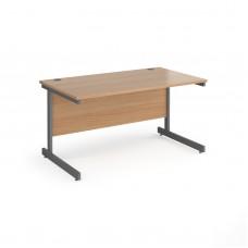 Contract Cantilever Desks