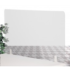 Acrylic Desktop Medical Screens