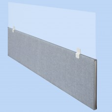 Acrylic Extension Medical Screens