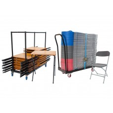 Exam & Hall Furniture
