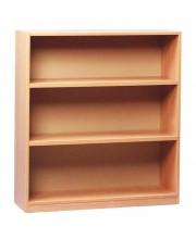 Assembled Bookcase