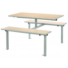 Dining 4 Seater Bench