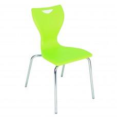 EN Classic Polypropylene Chair