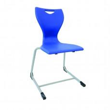 EN Reverse Cantilever Frame Chair