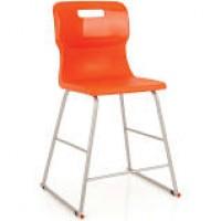 Titan High Chairs