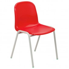 Harmony stacking chair