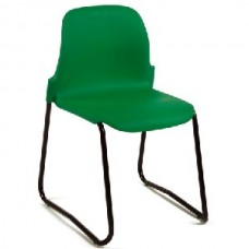 Masterstack Skidbase Poly Chair