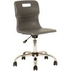 POLY SWIVEL CHAIRS