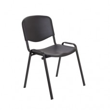 Club Canteen Plastic Chair