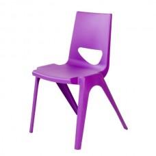 EN One Piece Polypropylene Chair