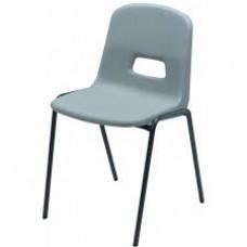 GH20  Polypropylene Chair - 4 Leg