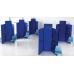 Display System Folding - PVC Edge