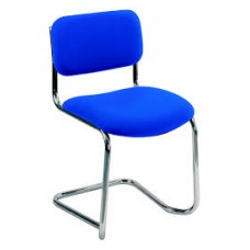Meeting Chair - Cantilever Frame
