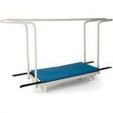 Exam Desk Trolley - 40 Capacity